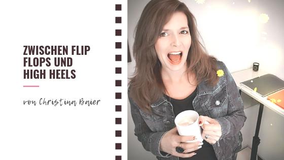 Zwischen Flip Flop und High Heels